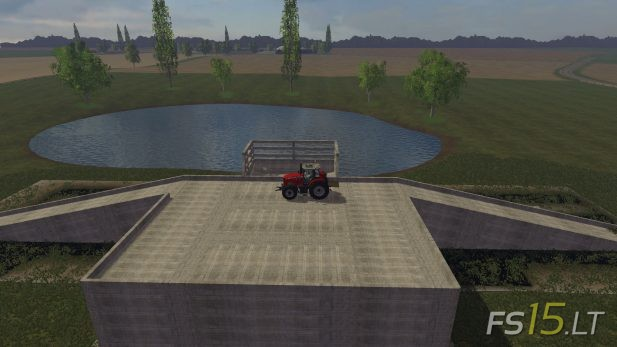 Placeable-Ramp
