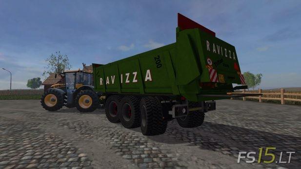 Ravizza-Triton-7500