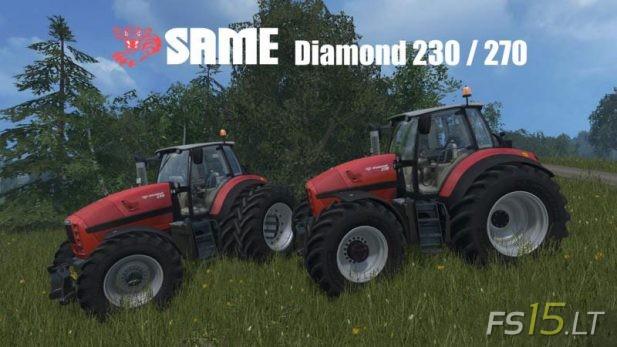Same-Diamond