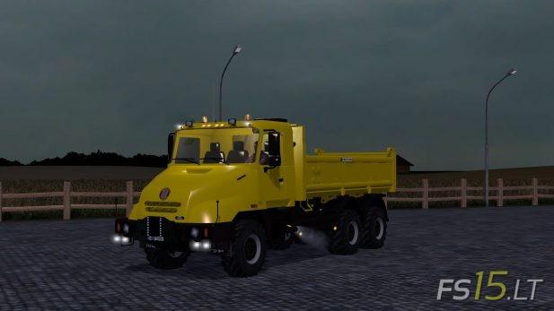 Tatra-1