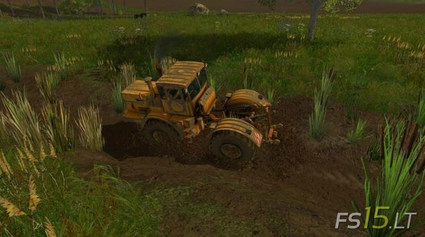 Terrain-and-Dirt-Control