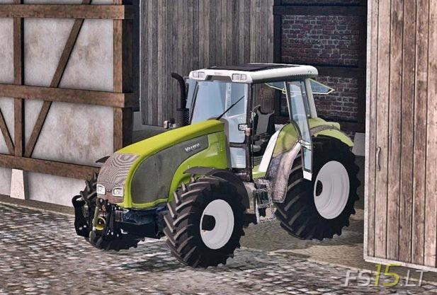 Valtra-T140
