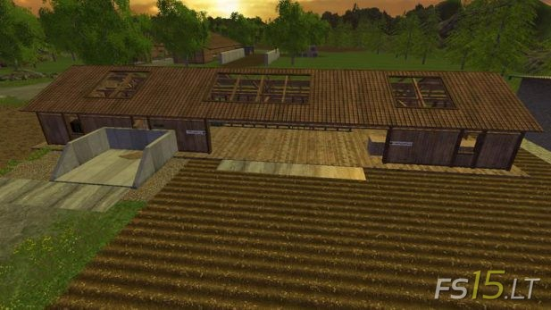 Woodworking Mods Pack v 1.0 | FS15 mods - FS15.LT