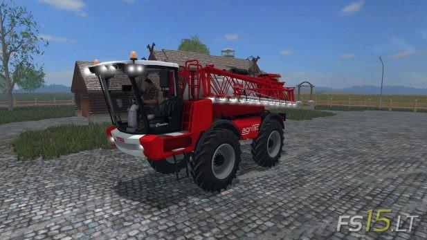 Agrifac-Condor