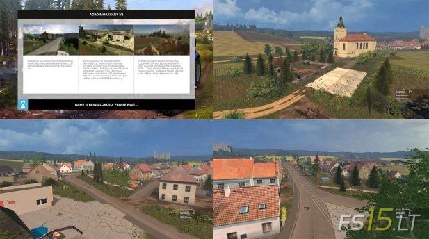 Agro-Moravany