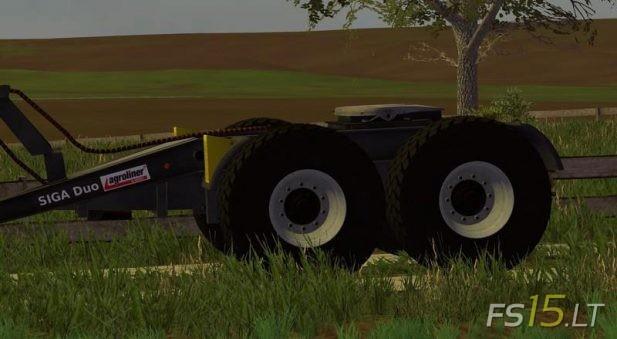 Agroliner-Siga-Duo