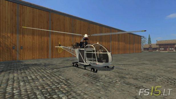 Alouette-1