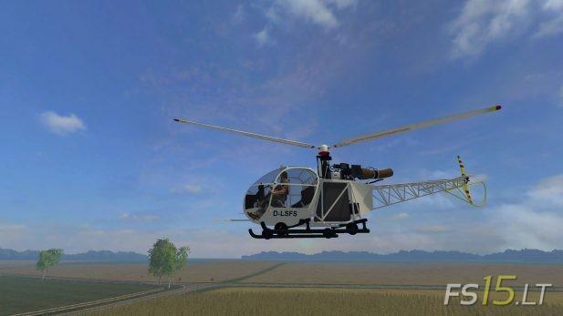 Alouette-2