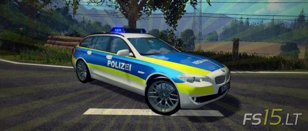 BMW-Police