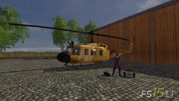 Bell-UH1D-1