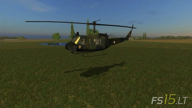 Bell-UH1D-US-Army