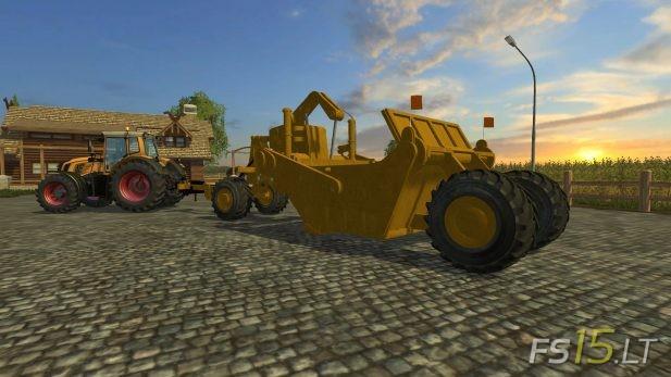 CAT-Scraper-1