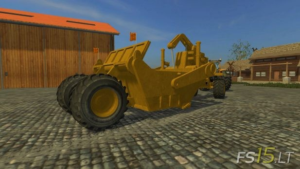 Cat Scraper Fs15 Mods Fs15 Lt