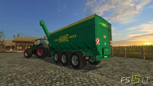 Hawe-ULW-3000T