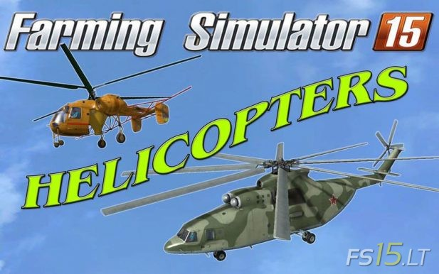 Helicopters-1