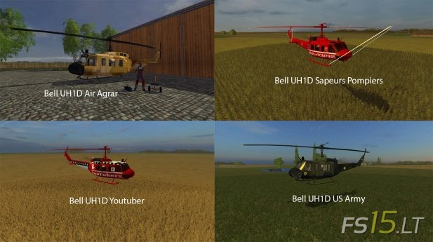 Helicopters-Pack-1