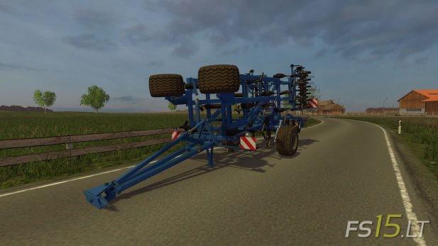 Kockerling-Vector-520