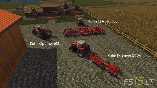 Kuhn-Pack-1