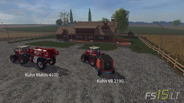 Kuhn-Pack-5