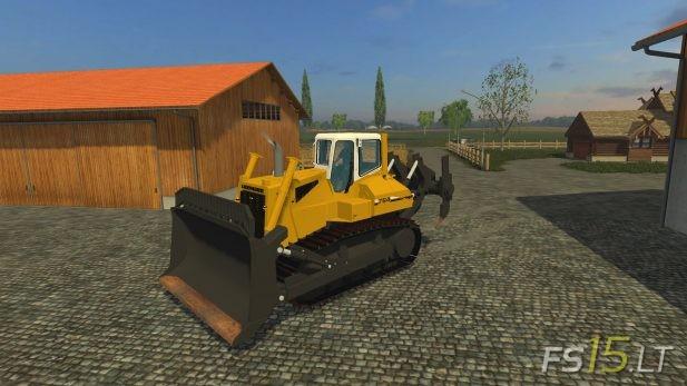 Liebherr-764