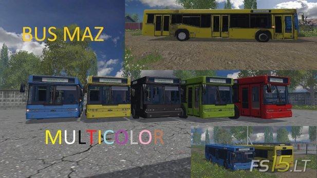 MAZ-Bus