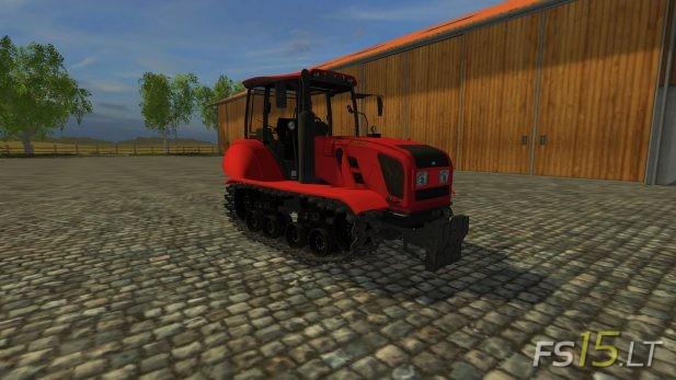 MTZ-2103-Belarus