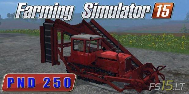 PND-250-2