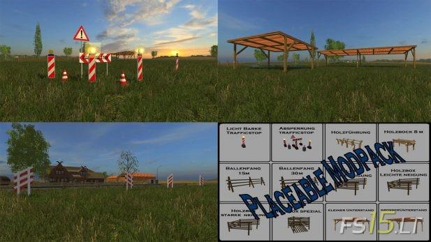 Placeable-Items
