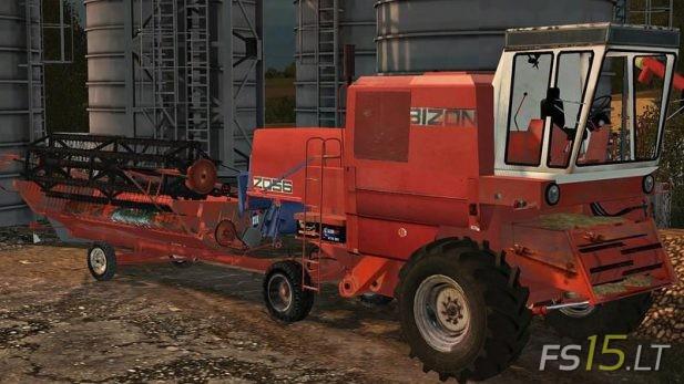 Bizon-Z056