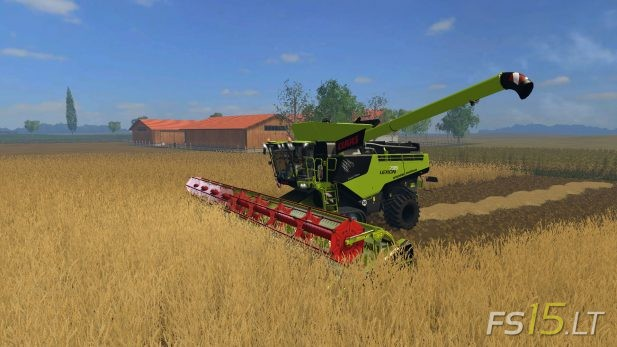 claas fs15 lt farming simulator 2015 fs 15 mods part 5. Black Bedroom Furniture Sets. Home Design Ideas