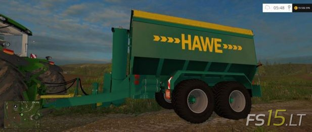 Hawe-ULW-2600T-Tandem