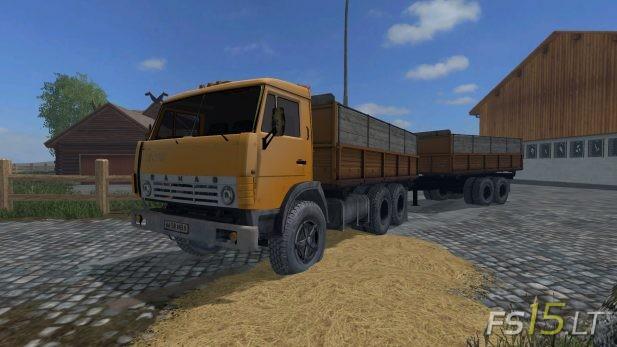 Kamaz-55102-2