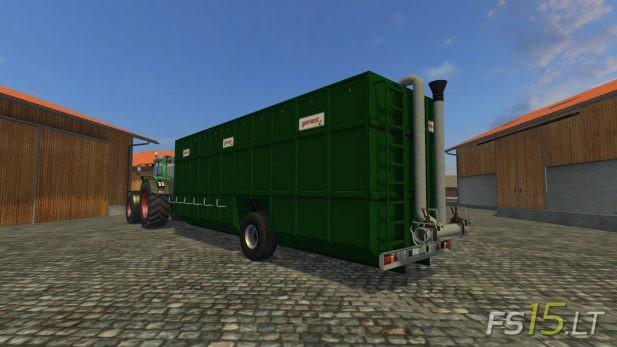 Kotte-Feld-Container