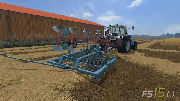 Kverneland-Plough-with-Brenig-Packer