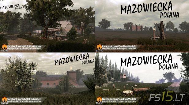 Mazowiecka-Polana