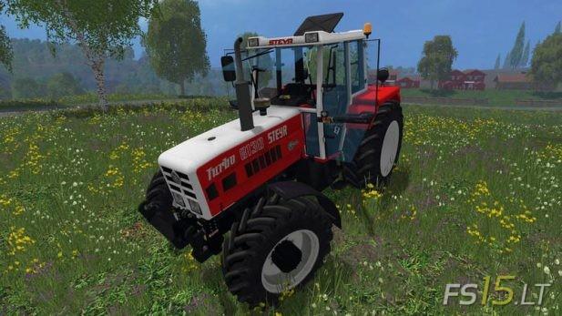 Steyr-8130A
