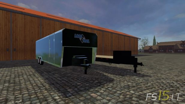 Trailers Pack X