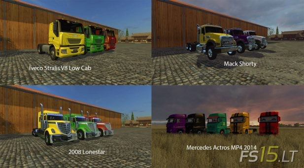 Trucks-Pack-3