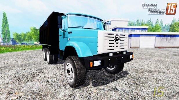 ZIL-MMZ-4520