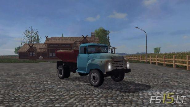 ZIL-MMZ-555