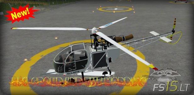 Alouette-2-Civils-Air-Edition