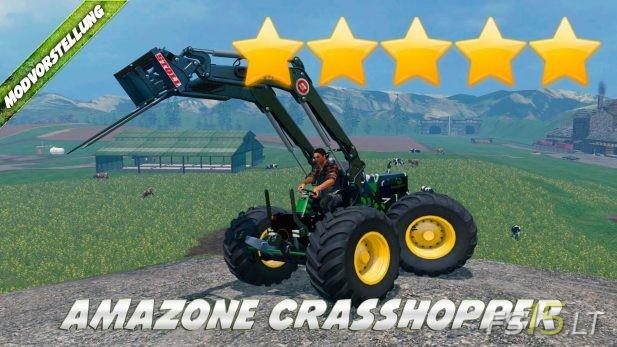 Amazon-Crass-Hopper