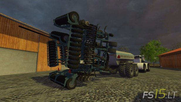 American-Super-Seeder