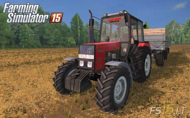 Belarus-MTZ-892.2