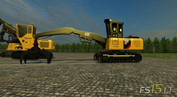 CAT-562