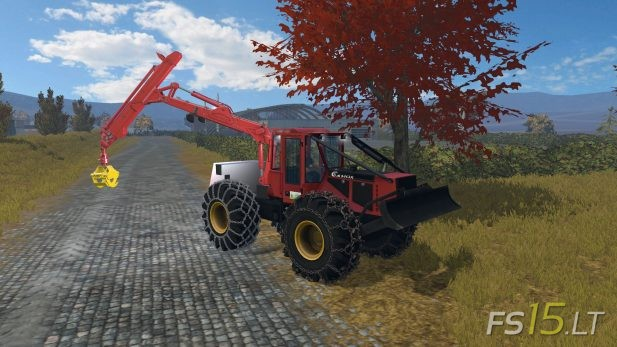 Camox-F175-4WD