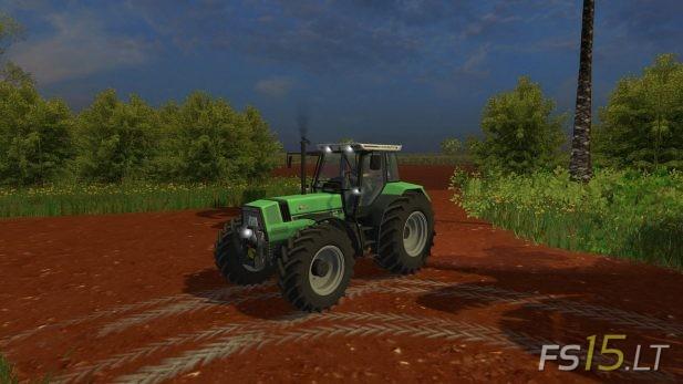 Deutz-Agrostar-681