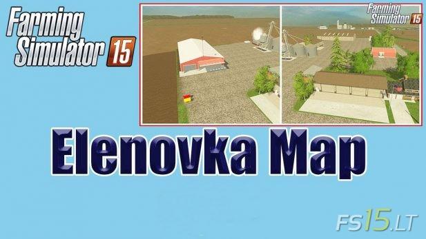 Elenovka