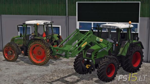 Fendt-Farmer-307CI