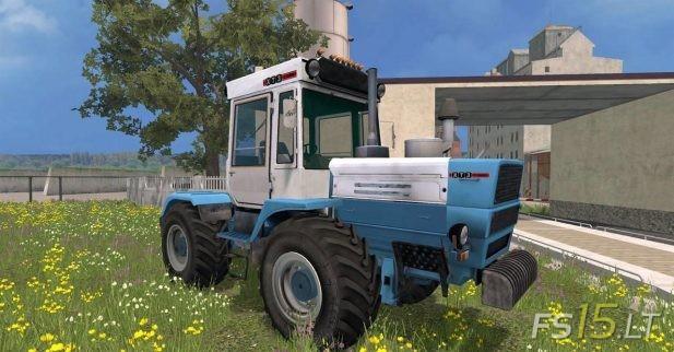 HTZ-200K